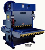ramco wet wide belt sander