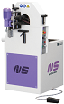 ns maquinas tube polisher